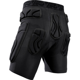 bluegrass Wolverine Protector Shorts black